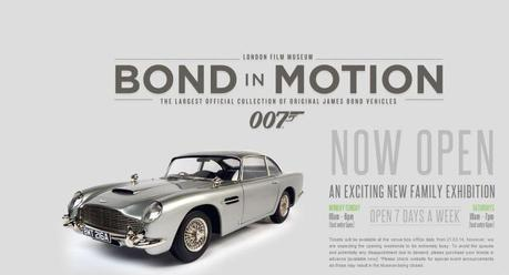 Bond-in-Motion