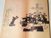 """Siné dessins politiques collection """"Libertés"""" chez Pauvert, 1964"""