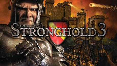Grosse réduction sur Stronghold 3: The Campaigns pour son lancement