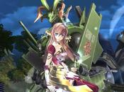 Nosurge: Unborn Star Disponible septembre 2014 PS3‏