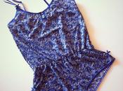 Soldes d'été shopping lingerie prix doux chez Monoprix