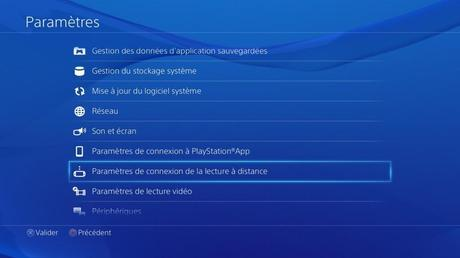 20140625134747 1024x576 [TUTO] Utiliser la DualShock 4 avec le Remote Play