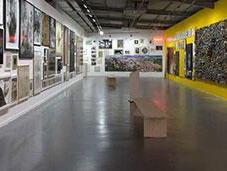 collection oeuvre d'art réponse Maison Rouge
