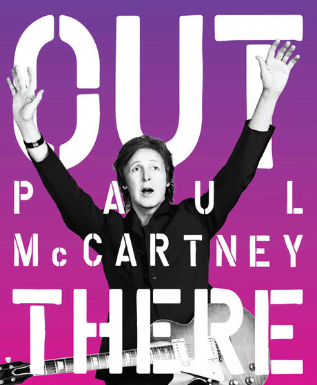 Paul McCartney ajout un concert à sa tournée #outthere