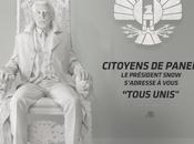 Teaser Hunger Games Révolte Message Président Snow