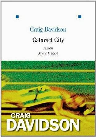 Cataract City, Craig Davidson