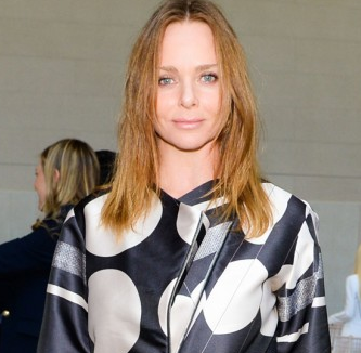 Stella McCartney : un magasin encore plus écolo