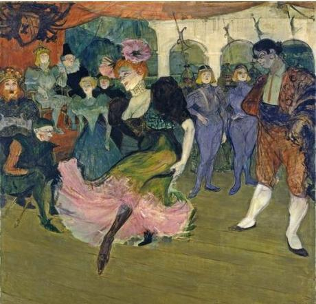 Actu déco : Exposition Paris 1900 au Petit Palais