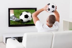 SÉDENTARITÉ: 3 heures par jour de télé doublent le risque de décès  – of the American Heart Association