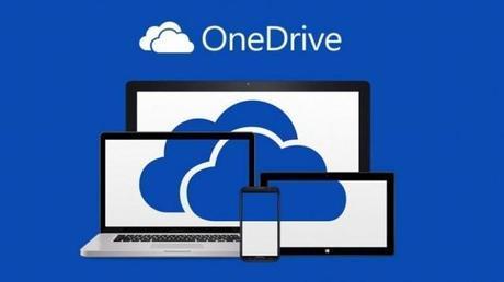Microsoft : plus d'espace sur le service de stockage en ligne One Drive et baisse de prix