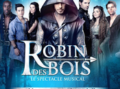 Bande-Annonce spectacle Robin Bois: Renoncez Jamais...au cinéma!