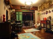 suite voyage Bangkok-Paris velo...