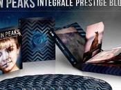 L'intégrale Twin Peaks Blu-Ray juillet 2014
