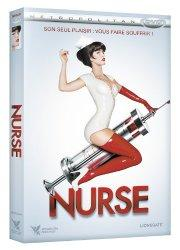 Critique Bluray 3D: Nurse 3D