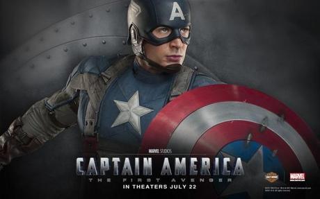 Captain America sur iPhone, gratuit au lieu de 2.69 €
