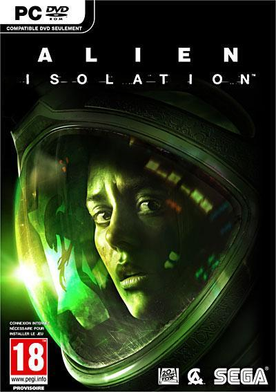 Alien Isolation – Trailer E3 – Récompenses et nominations