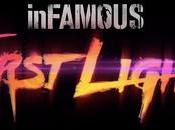 date sortie pour Infamous First Light