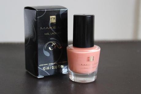 vernis FM Make Up Apricot
