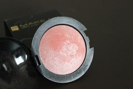 Blush FM Make Up Delicious Papaya