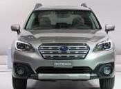 Subaru Outback 2015 familiale excellence