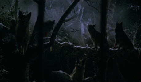 La Compagnie des loups - The Company of Wolves, Neil Jordan (1984)