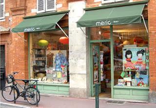 Bonnes adresses déco kids #3 à Toulouse
