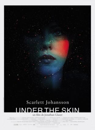 [Critique] UNDER THE SKIN