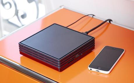 Bouygues Telecom lancera son nouveau décodeur avec Android TV, baptisé Miami