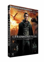 Critique Bluray 3D: I Frankenstein
