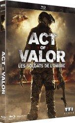 Critique Bluray: Act of Valor