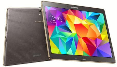 samsung galaxy tab 105 front back Les différences entre LCD, TFT, IPS, AMOLED et Retina