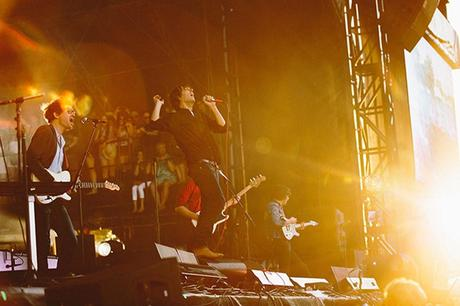 4kIZ4O4 GOVERNORS BALL 2014 | LIVE REPORT