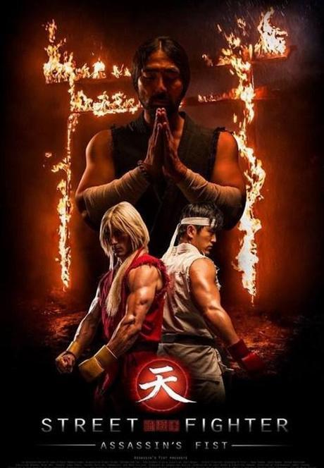 Street Fighter Assassin's Fist – Episode 10 et 11