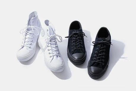 Converse x United Arrows All Star Pack