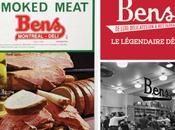 know @SchwartzsDeli @Reubensmtl @Lesters_Deli, discover rediscover Ben's @MuseeMcCord #SouvenirBensMcCord #Montreal #Delicatessen #smokedmeat