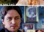 [News] Eleanor Rigby love story Jessica Chastain James McAvoy