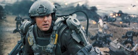 Critique: Edge of Tomorrow