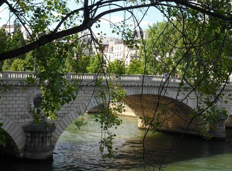 Paris, Ile Saint Louis
