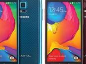 Samsung Galaxy Sport dévoilé officiellement chez Sprint