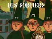 Rowling Harry Potter école sorciers
