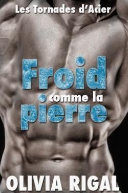 Froid comme la pierre, tome 1 : Les Tornades d'Acier d'Olivia Rigal