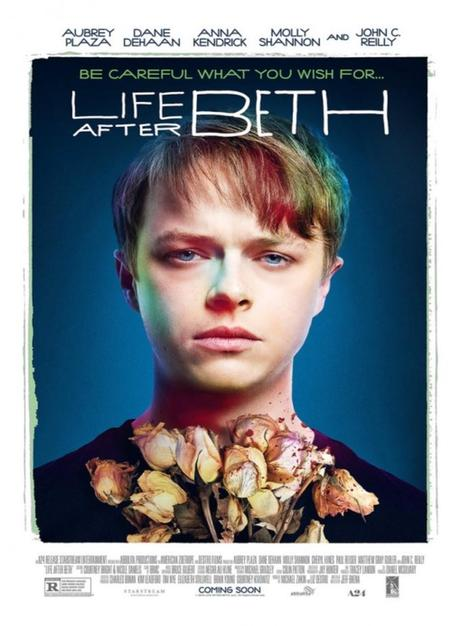 Life after Beth DeHaan [News] Life After Beth : un trailer pour une romance gore