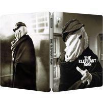 The Elephant Man [Steelbook Alert]
