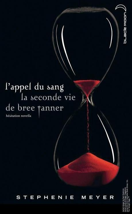 Stephenie Meyer : L'appel du sang