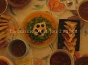 Repas jour ramadan 2014