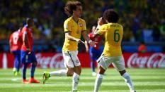Une journée au Brésil [Mondial 2014]