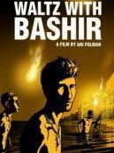 Premiers retours de Cannes sur 'Valse avec Bashir', d'A. Folman