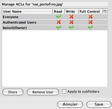 droits Comment transférer de gros fichiers à vos clients? (deuxième partie)