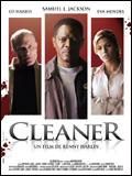 Cleaner sur la-fin-du-film.com