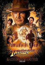 Indiana Jones IV : la fièvre monte !